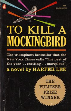 How does Atticus seek to instill conscience in his children in To Kill a Mockingbird?