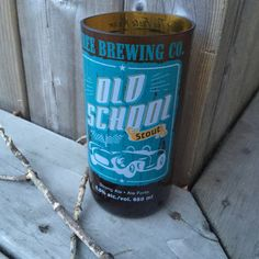 Tree Brewing Co. Brewing Company, Coffee Cans, Ale, Upcycle, Canning, Drinks, Glass, Products, Upcycling