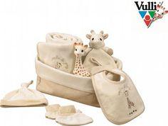 Vulli Sophie Giraffe So'Pure 'My First Hours' Newborn Gift Set Sophie Giraffe Teether, Giraffe Baby, Baby Alive Food, Baby Health, Newborn Baby Gifts, Baby Warmer, Baby Store, Nordstrom, Giraffes