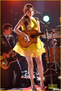Kacey Musgraves - CMA Awards 2013