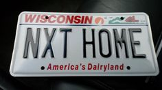 This one here belongs to Randy Lenz from NextHome Metro Group. Thanks for sharing, Randy!