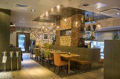 Lok's Bar and Kitchen