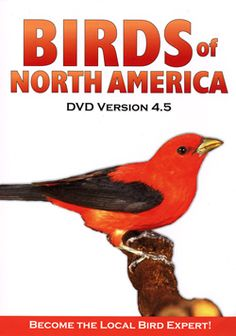 Thayer Birding Software for Mac and Windows