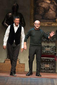 Dolce & Gabbana WELL DONE!