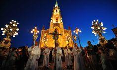 Festa Għajnsielem Gozo