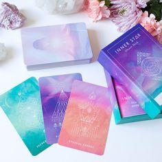 Best Tarot Decks, Tarot Card Decks, Wicca, Oracle Tarot, Oracle Deck, Tarot Astrology, Affirmations, Tarot Card Meanings, Affirmation Cards