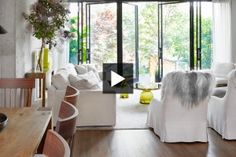 How To Design A Fun Family Home