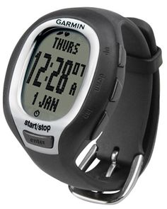 Garmin Womens Black Fitness Watch Bundle (Includes Foot Pod, Heart Rate Monitor, and USB ANT Stick) garmin-gps Running Gps, Running Watch, 7 A 1, Ab Challenge, Thing 1, Black Fitness, Fitness Watch, Heart Rate Monitor, Gps Navigation