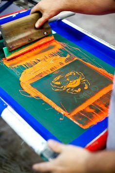 86ff2bf41 21 Best Screen Printing Gurus images   Screen Printing, Screen ...