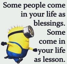 57 Funny Minion Quotes Of The Week And Funny Sayings 49 - Funny Minion Meme, funny minion memes, funny minion quotes, Funny Quote, Minion Quote - Minion-Quotes.com