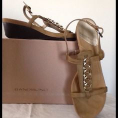 Womens Sandels By Bandolino