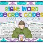 Secret codes are a BIG hit in my kindergarten classroom! If you're like me, you always have those students who need to be challenged. I created thi...