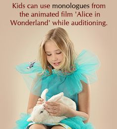 These Monologues for Kids are Sure to Impress the Judges Funny Monologues, Monologues For Kids, Child Actors, Young Actors, Film Alice In Wonderland, Preschool Education, A Star Is Born, Judges, Kid Activities
