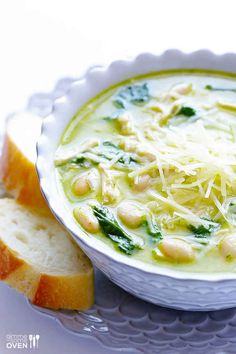 ... things you can do with pesto five ingredient pesto chicken soup