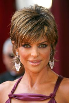 Lisa rinna hairstyle pictures lisa rinna hair styles lisa rinna at an event for the 78th annual academy awards 2006 urmus Choice Image