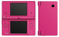 nintendo dsi Dark pink with box and pandoras box sealed new game Nintendo Dsi, Nintendo Ds Lite, Nintendo Consoles, Wii Games, News Games, Video Games, T Mobile Phones, Pandoras Box, Childhood Toys