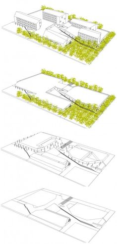 Primary and Secondary School Proposal / RaichdelRio Primary and Secondary School Proposal (16) – ArchDaily