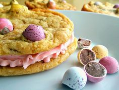 Star Bakery& Liana guides you through starting a cake business and fun stuff her family do around the UK Mini Eggs Cookies, Buttercream Filling, Cake Business, Easter Celebration, Novelty Cakes, Easter Recipes, Bakery, Sugar, Breakfast