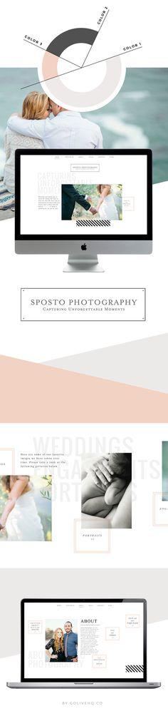 BR: SPOSTO PHOTOGRAPHY — GO LIVE HQ