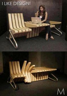 bench designs