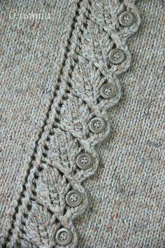 Margine tricotata pt.nu ton o este