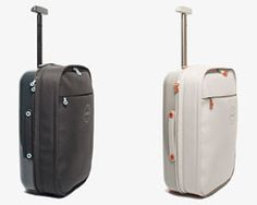 michael young: airbag carry-on luggage for zixag