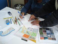 Proceso de diseño, analisis de alternativas