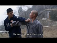 ▶ KUNG FU QUEST - SHAOLIN EP 2 (ENG SUB) - YouTube