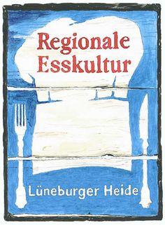 Regionale Esskultur der Lüneburger Heide gibt es im Wellnesshotel Sagasfeld
