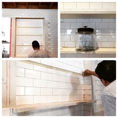 kitchen tile Kitchen Tile, Simple