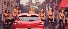 Renault Clio: spot sessista?
