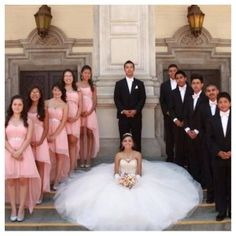 Calling all Chambelanes! http://www.quinceanera.com/planning/calling-all-chambelanes/?utm_source=pinterest&utm_medium=article&utm_campaign=011415-calling-all-chambelanes