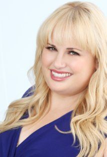 Rebel Wilson-Bridesmaids, Pitch Perfect