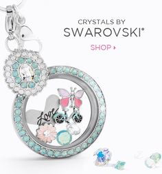 Looking for a way to really shine? Why not start by adding a little Origami Owl to your life? <3  We offer some of the prettiest of pieces that will make your story a unique one.  There is something for everyone's individual taste & style.  Give it a look ;)    https://jcrcharms4u.origamiowl.com/shop/collections/crystals