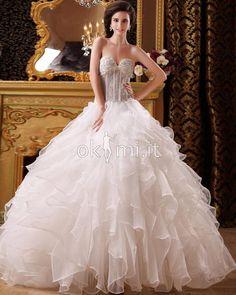 abiti da sposa particolari - Cerca con Google