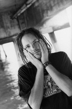 Jonathan Davis, Nu Metal, Corey Taylor, Alice In Chains, Amy Lee, Some People Say, Heavy Metal Bands, Types Of Music, Korn