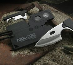 Tool Logic Credit Card Companion – $25