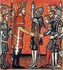 Eran condenados.. F.T: El cantar del Roldán en el siglo XI