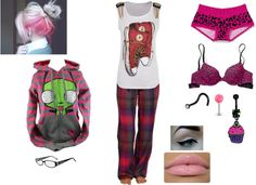 """Untitled #467"" by ilovesynystergates ❤ liked on Polyvore"