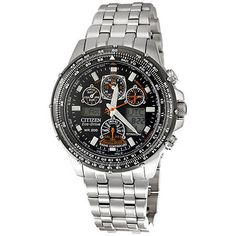 Citizen Skyhawk A-T Mens Watch JY0010-50E. List Price: $895.00 Price: $459.99 You Save: $435.01 (49%)