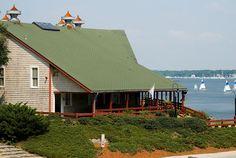 Travel | Rhode Island | Goddard Park | Warwick RI | Ocean State | Little Rhody | New England