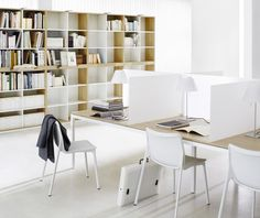 Desking systems | Desk systems | Q3 Series | ophelis | Allmann. Check it out on Architonic