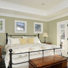 spanish olive by benjamin moore - Google Search