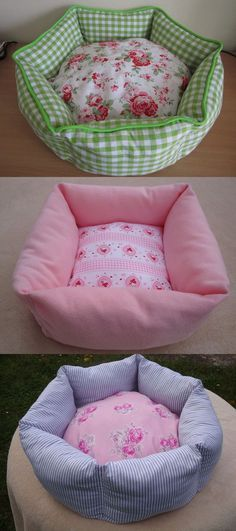 DIY pet beds Tap the link for an awesome selection cat and kitten products for y. DIY pet beds Tap the link for an awesome selection Dog Crafts, Animal Crafts, Diy Cat Bed, Diy Dog, Pet Beds Diy, Photo Chat, Animal Projects, Diy Stuffed Animals, Pet Clothes