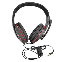 Best headset USB 3.5mm Surround Stereo Gaming Headset Headband Headphone Voice Control Wired HI-FI Sound Quality For PS4 Feb18