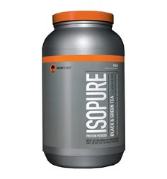 Isopure Powders
