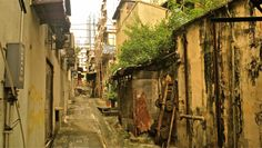 Mean Street ©philbouasse
