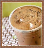 Hungry Girl's Super-Duper Cocoa-rific Coffee Malt!