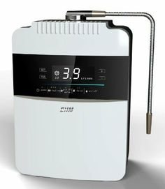 EHM-929 Alkaline Water Ionizer PLUS - includes extra set of replacement filters (you save .... $979.95. EHM's newest Alkaline water ionizer, Built-in dual filter!!!! 8 super- large plates! It is the toppest in the line! Features:  1.   With Automotive paint technology, an  imported acrylic touch panel, and a modern/elegant yet simple-type   appearance this Ionizers is Top of the line!  2.Using an Advanced touch control panel technology, the system uses E-valve to contro...
