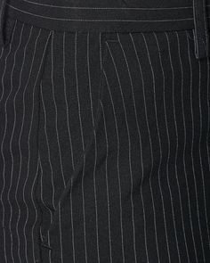 Vero Moda VMSUIT NW PANT – Pants – Black